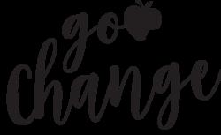 Go Change Logo Sense
